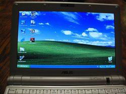 Asus Eee PC 900 15