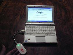 Asus Eee PC 900 21