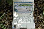 Asus Eee PC 900 24