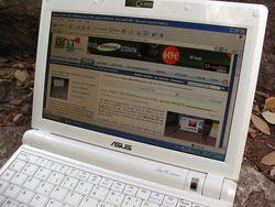 Asus Eee PC 900 27
