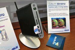 Asus EeeBox PC EB1501U 1