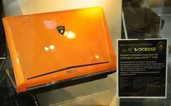 Asus Lamborghini VX6S arrière