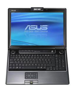 Asus M50 laptop