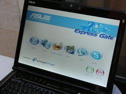Asus M70 laptop 01