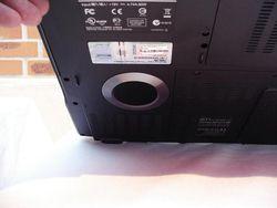 Asus M70 laptop 02
