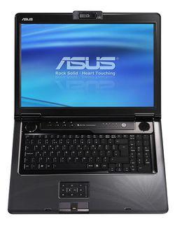 Asus M70 laptop 03