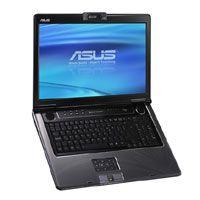 Asus notebook M70SA