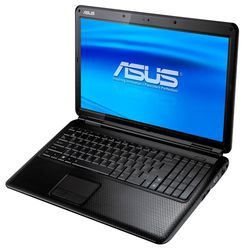 Asus P50IJ ouvert