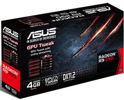 Asus R9 290