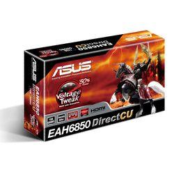 Asus Radeon HD 6850 boîte