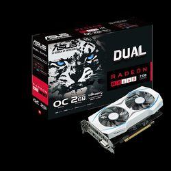 Asus Radeon RX 460