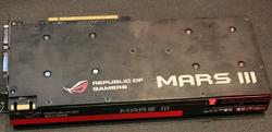Asus ROG Mars III 2