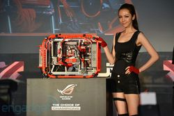 ASUS ROG Poseidon Formula One