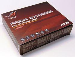 Asus ROG RAIDR EXPRESS 2