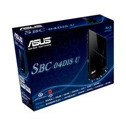 Asus SBC-04D1S-U boîte