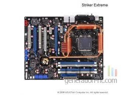 Asus striker extreme motherboard small