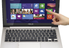 Asus VivoBook : deux ordinateurs portables tactiles sous Windows 8