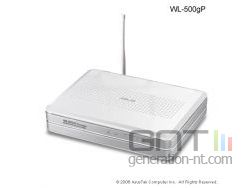 Asus wl 500g premium small
