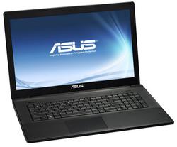 Asus X75VD 1
