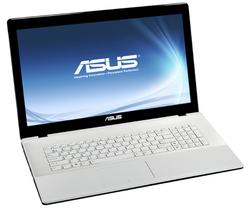 Asus X75VD 2