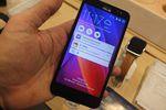 MWC 2015 : Asus ZenFone 2, un smartphone sous Intel Atom 64-Bit plutôt séduisant