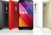 ASUS ZenFone 2: smartphone haut de gamme à prix abordable