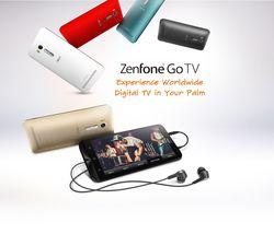Asus ZenFone GO TV (2)