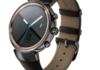Asus ZenWatch 3 : la montre connectée sous SnapDragon Wear 2100 se fait belle pour l'IFA [MaJ]