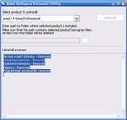 AswClear : désinstaller Avast de son ordinateur