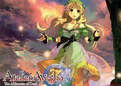 Atelier Ayesha - vignette