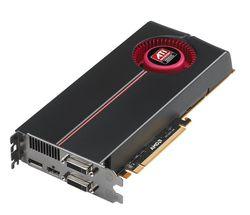 ATI AMD Radeon HD5850