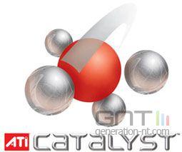 Ati catalyst 5 11