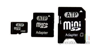 Atp produits microsd