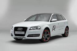 Audi A3 e-tron 1