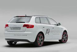 Audi A3 e-tron 2