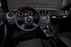 Audi A3 e-tron 5