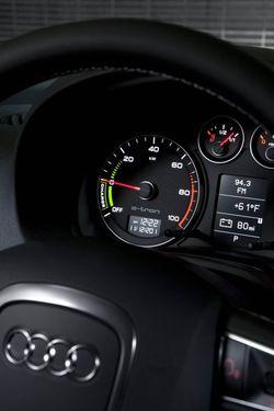 Audi A3 e-tron 6