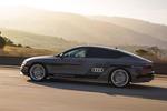 Audi A7 autonome 1