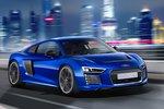 Nouveau concept Audi R8 e-Tron : électrique et autonome
