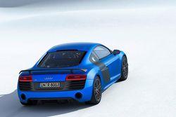 Audi R8 LMX 2