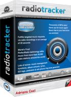 Audials RadioTracker : écouter plus de 50000 radios sur le web