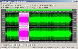 AudioEdit Deluxe2