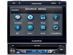 Audiovox VME-9135TBA