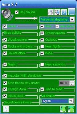 Aura screen1