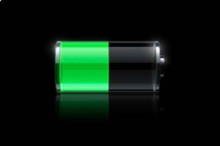 autonomie batterie