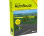 AutoRoute 2011 : planifier des parcours ou des itinéraires