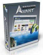 Avant Browser Portable : le navigateur web portable