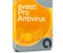 avast! Antivirus Pro : la version professionnelle d'Avast