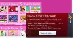 avast-infection-jeux-ligne-enfants