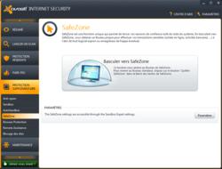 Avast! Pro antivirus 7 screen2